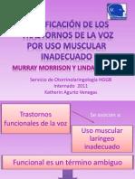 71885300 DMT Clasificacion Morrison