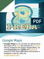 Google Maps Presentacion