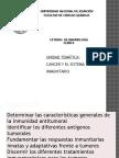 9 Cancer y El Sistema Inmune1