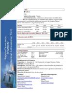 Analisis de La Empresa Alicorp