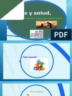 ESTRES Y SALUD