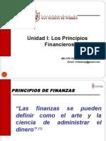 Unidad i Los Principios Financieros