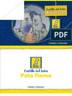 Cartilla Del Lobo Pata Tierna 2015