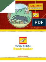 Cartilla Del Lobo Rastreador 2015