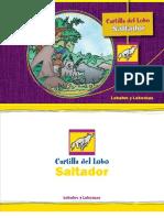 Cartilla Del Lobo Saltador 2015