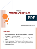 Chap 4_REFRIGERATION CYCLE _Oct 2015.pptx
