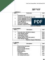 002 AP Revised Standard Data Irrigation and Cad Works 2014 15