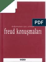 YKY - Freud Konuşmaları