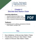Ch4DMC