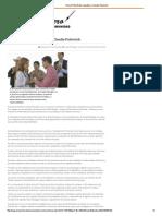 03-11-15 Ofrece Peña Nieto respaldo a Claudia Pavlovich - Reportero