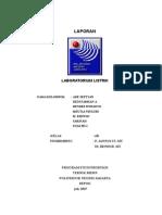 Cover Laporan Listrik kelas 6B.doc