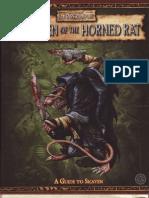Warhammer FRP Children of the Horned Rat