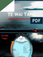 Te Whakapapa o Te Wai