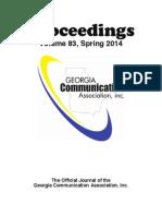 83-ProceedingsSpring2014