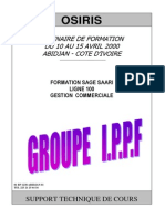 FORMATION LIGNE 100 Gestion Commerciale