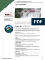 Sterling Municipal Light Department - Riders - June2013