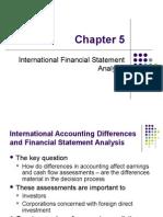 Financial Analisis (1) - Radebaugh