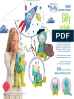 Gilly Buddy Flyer - Scentsy