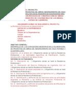 PPROPUESTA DE PROYECTO DE TITULACION
