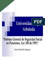 Sistema General de Pensiones (USA)