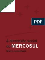 Dimensão Social Do Mercosul