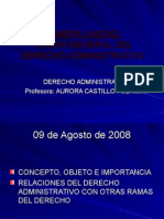 Teoria General Del Derecho Administrativo (1)