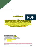 Ejemplo de Protocolo de Investigacion Clinica