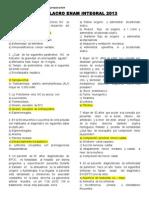 Simulacro 1 Enam Imprimir