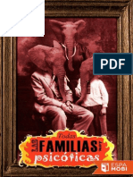 Todas Las Familias Son Psicoticas