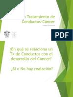 Cancer en Endodoncia