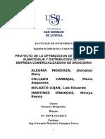 Exposicion Parcial Proyecto Integrador