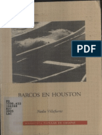 Barcos en Houston, Nadia Villafuerte