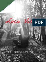 Loca Virtud - Sheyla Preve