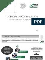 201310281748Licencias de Construcción - Daniel Jiménez