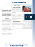 The Pad Printing Process