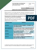 Analisis Financiero Smana 1