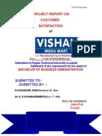 Vishal Mega Mart 1 PDF
