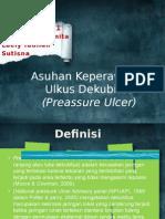 Preassure Ulcer.pptx