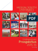 MYU Prospectus 2015 FINAL