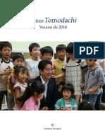 01 Somos Tomodachi Verano 2014