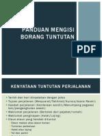 Borang RTC