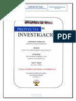 Informe - Fuerzas en Vigas
