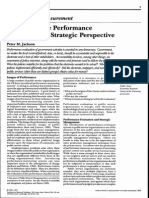 8 PJ Performance Evaluation