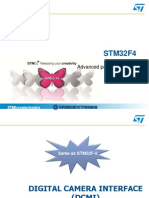 STM32F4 Advanced Peripherals