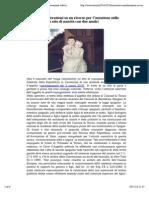 Sommarie Considerazioni Su Un Ricorso Per Cassazione Sulla Trascrizione Di Un Atto Di Nascita Con Due Madri - ARTICOLO29ARTICOLO29