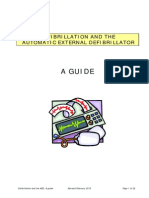 Aed Guide Revision Feb 14 2012 Draft