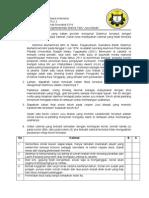 B.indo Menginterpretasi Teks Juru Masak XI TKJ 2
