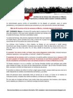 Contexto Político #01 (RMX) 29/03/2010