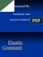 Elastic-Constants-ketul.ppt