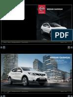 Nissan Qashqai NewGeneration